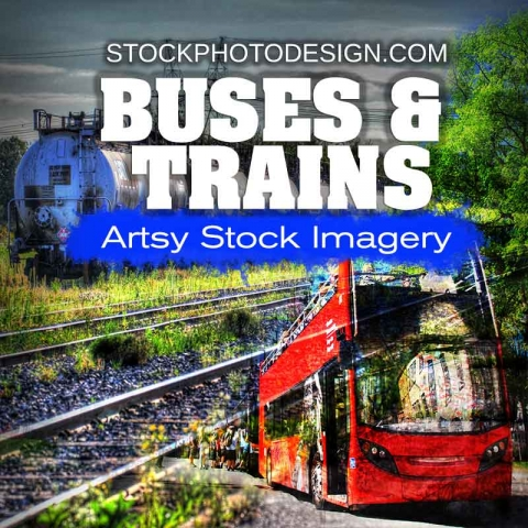 Buses-&-Trains-RF-Images-Lightbox