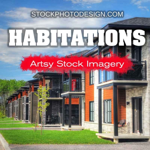 Houses-&-Habitations-RF-Images-Lightbox